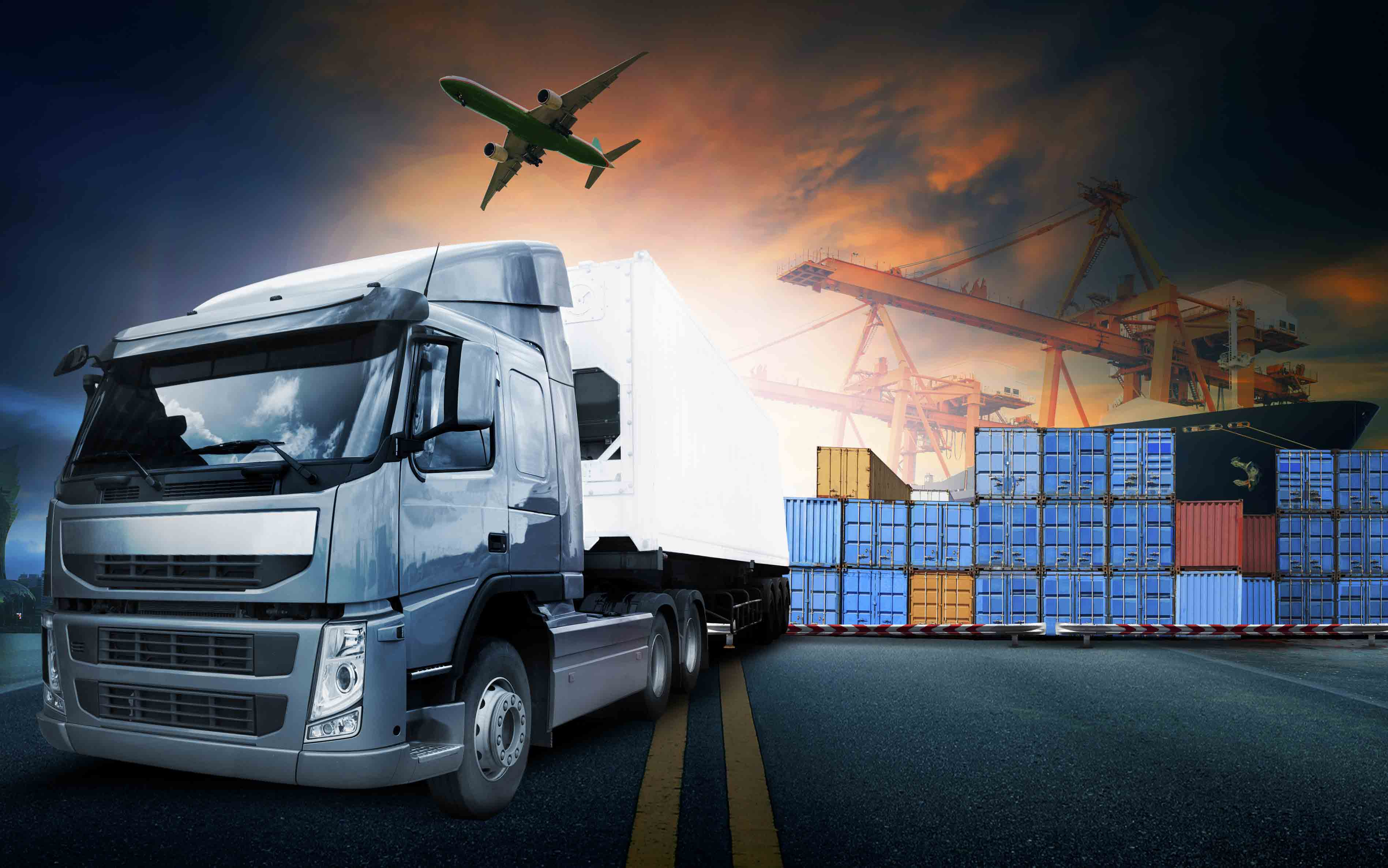 Logistics – National Trades and Agencies India